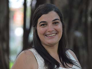 Event Planner Micaela Carvalho