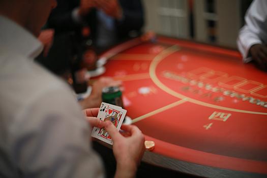 Fun Casino in Macau