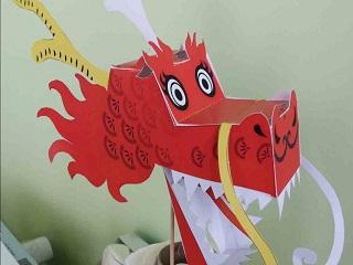 Teamwork Macau Dragon