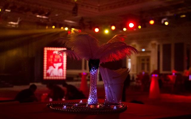 Party Themes Macau
