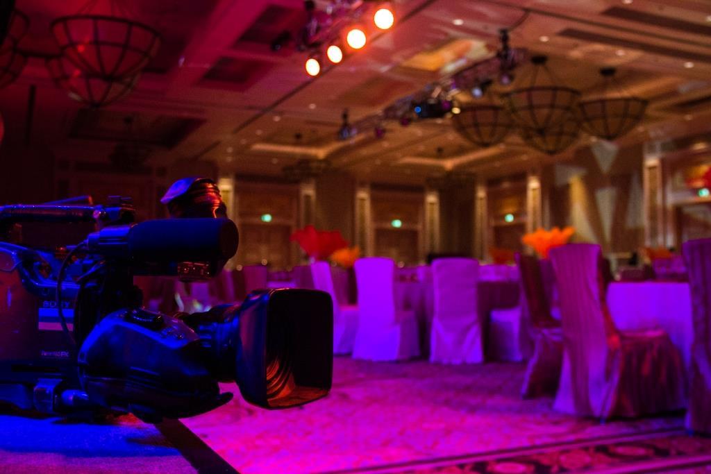Videographer Macau