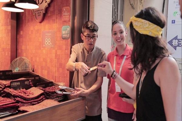 Treasure Hunts in Macau