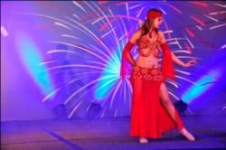 Belly Dance for corporate events