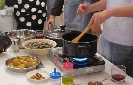 Culinary Workshop in Macau