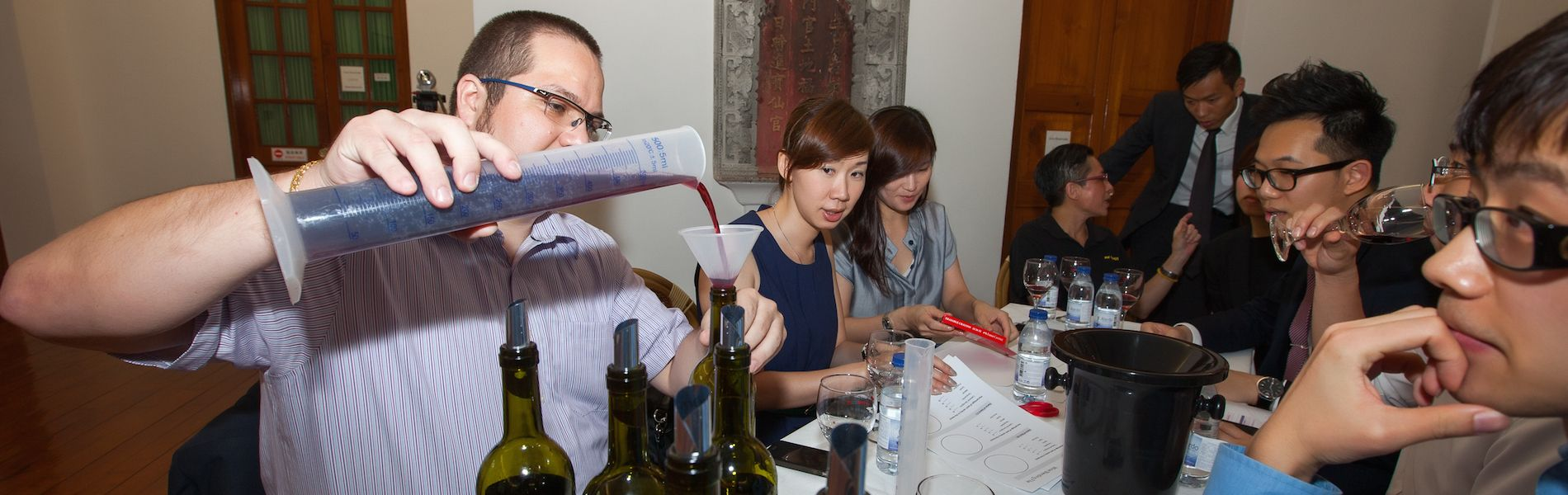 Wine Making Academy