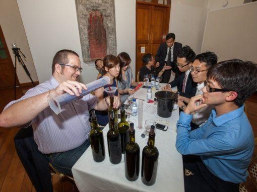 Wine Making Academy