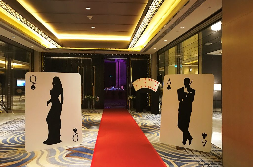 007 Casino Fever