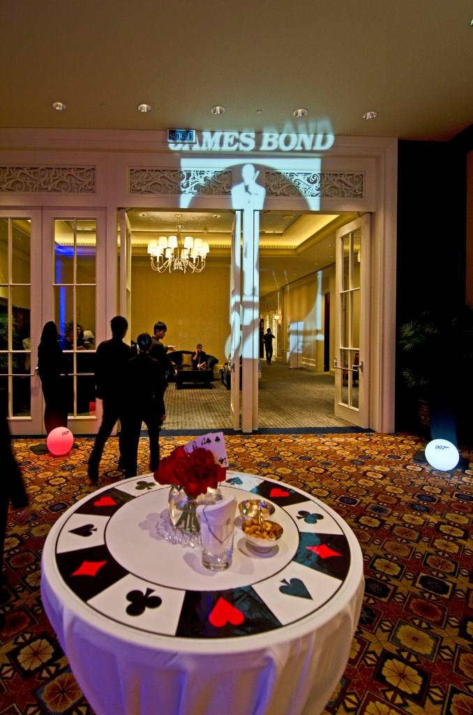 casino night; themed events; casino party