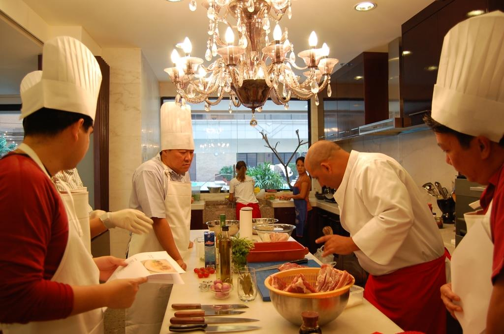 Cooking Workshop; team bonding; cooking classes (3)