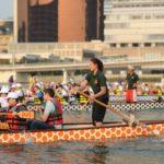 Dragon Boat; Macau; Team Building (1)