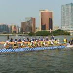 Dragon Boat; Macau; Team Building (2)