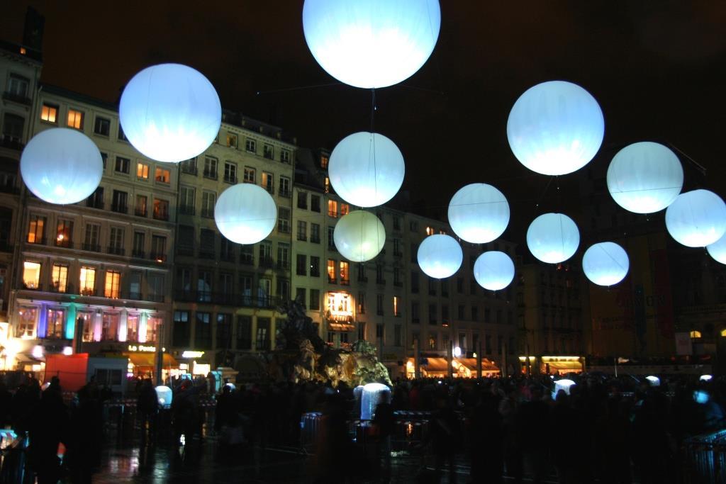 Event Lighting, Airstar, Lunix Helium
