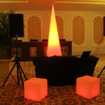 Event lightining for corporate events Macau