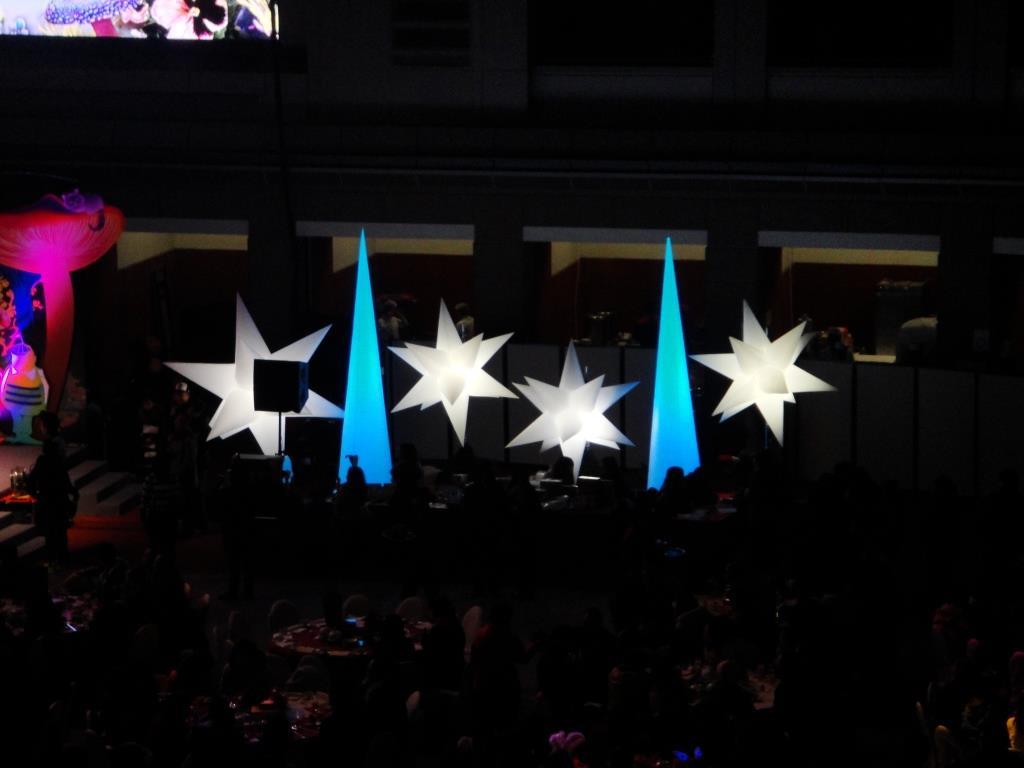 airstar solutions corporate event macau