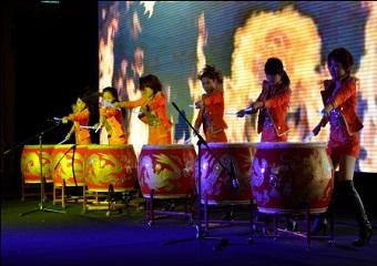Dragon Drums - Entertainment Company