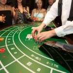 casino party; themed events; fun casino; casino night