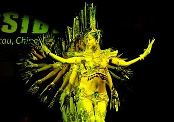 One Thousand Hands - Entertainment Company Macau