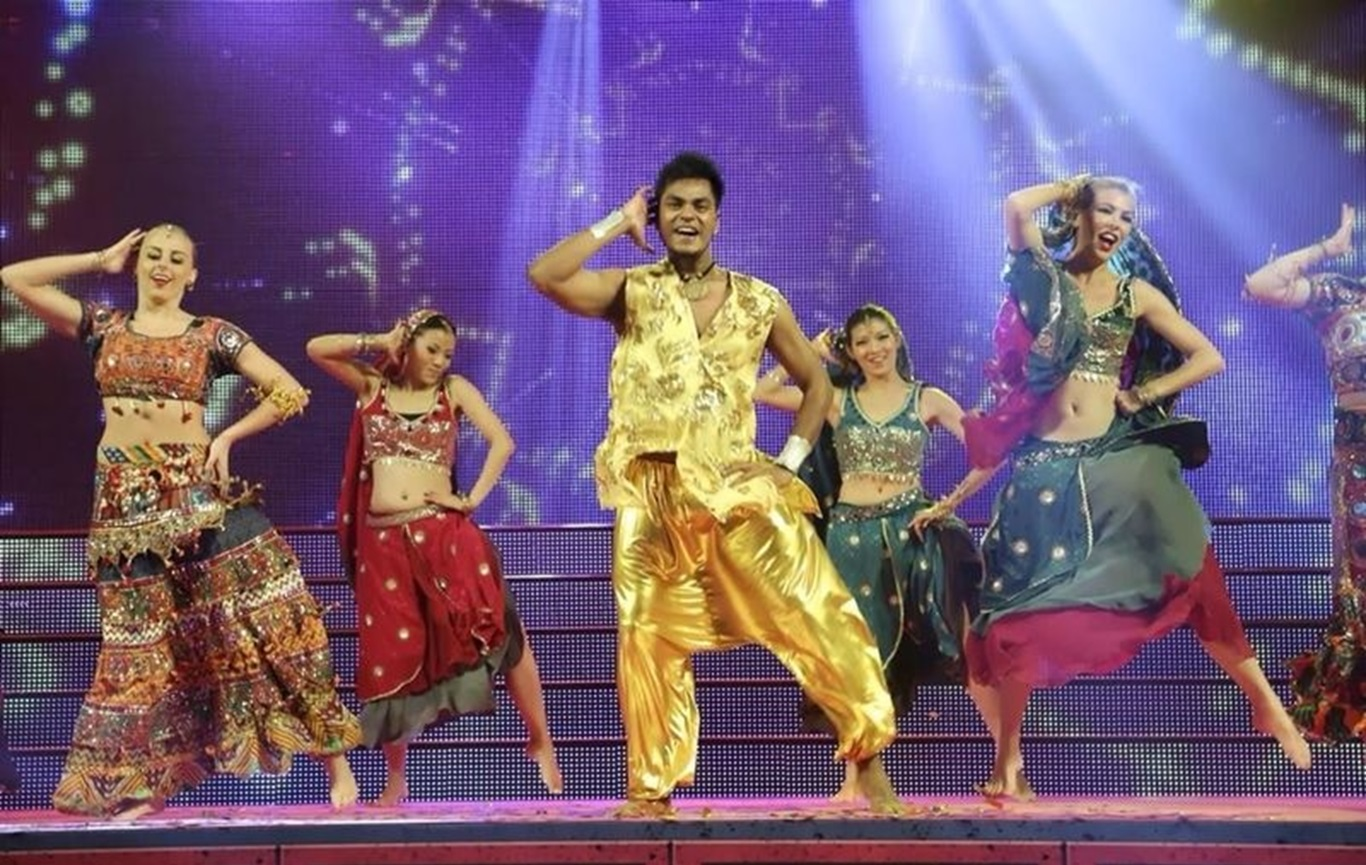 Bollywood Entertainment Macau