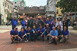 Macau Gourmet Discovery