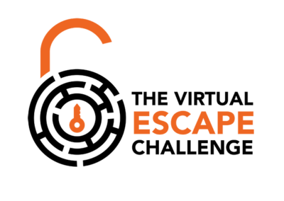 The Virtual Escape Challenge