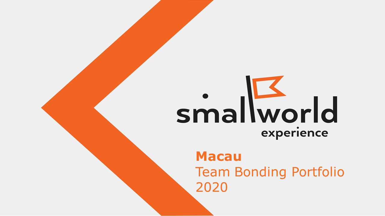 Team Building Macau