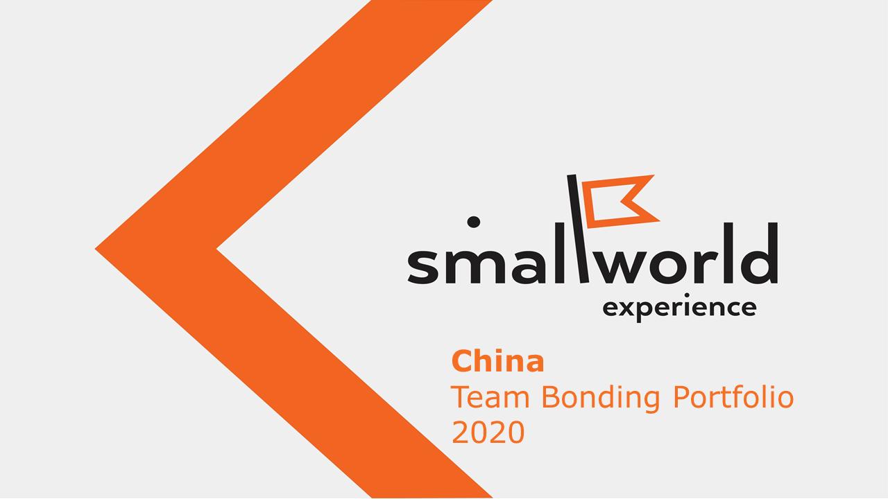 Team Building China