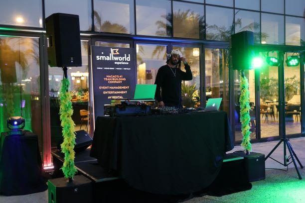 DJ Malagueta