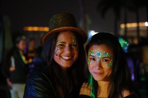 Carnival Sunset Party Macau 2021