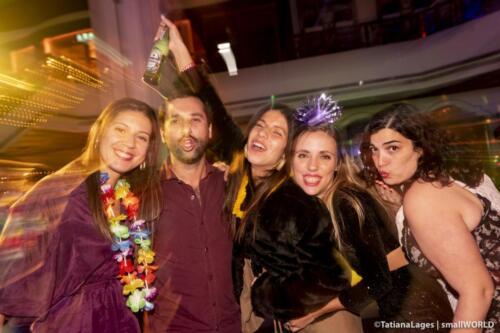 NYE Party 2020
